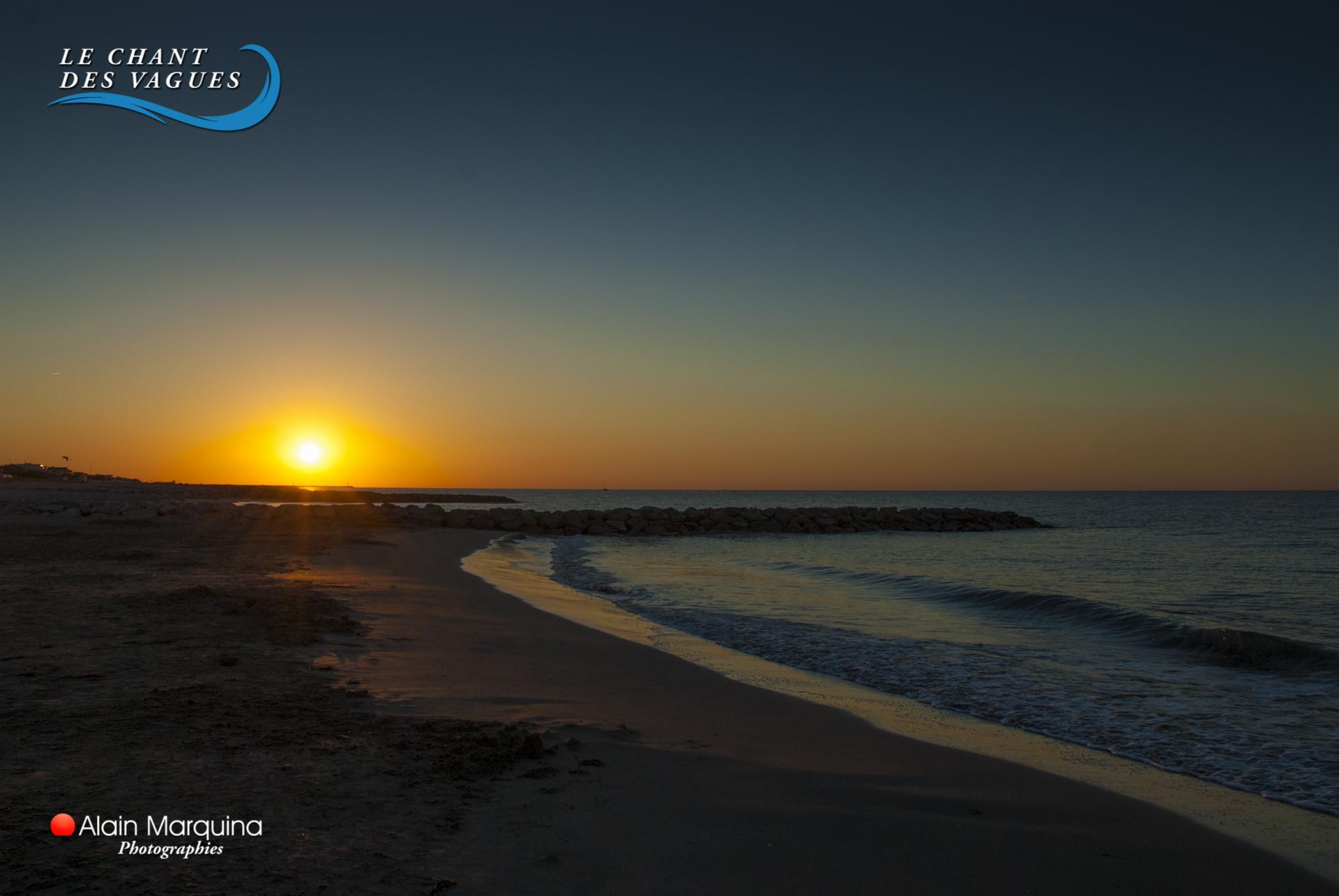 lever-soleil-frontignan-plage