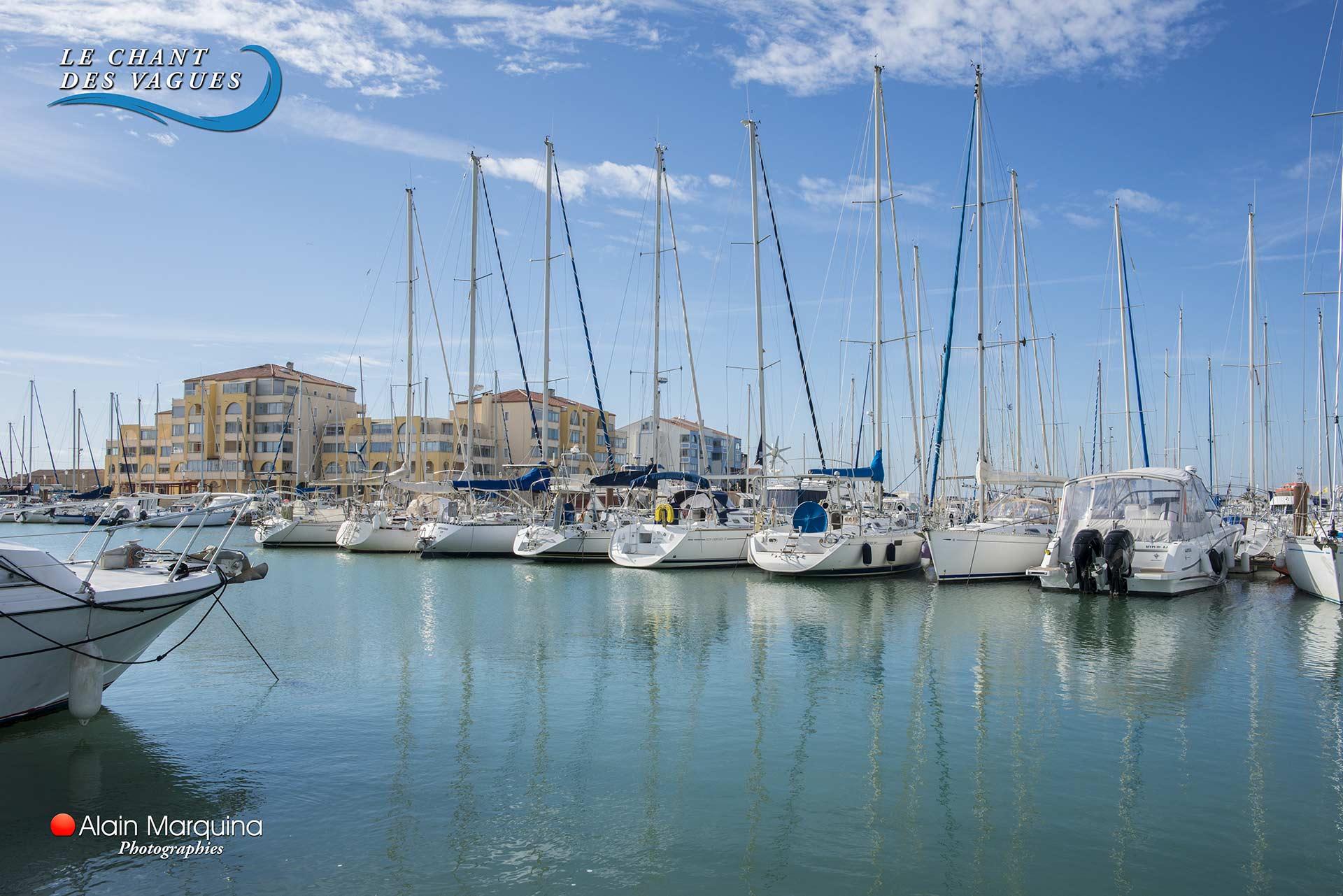 port-frontignan-plage