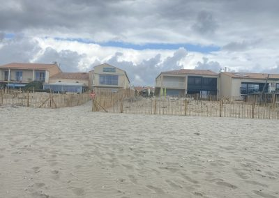 plage protection du littoral vacances mer location